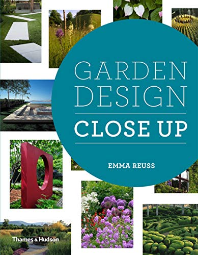 9780500517512: Garden Design Close Up