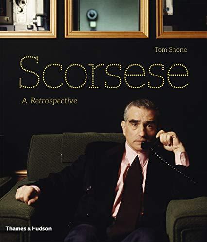 9780500517529: Scorsese a retrospective