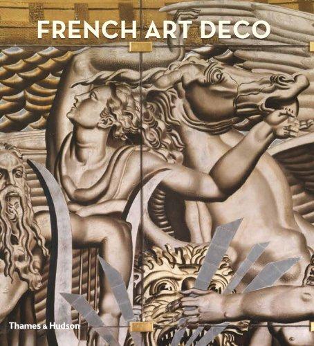 9780500517536: French Art Deco