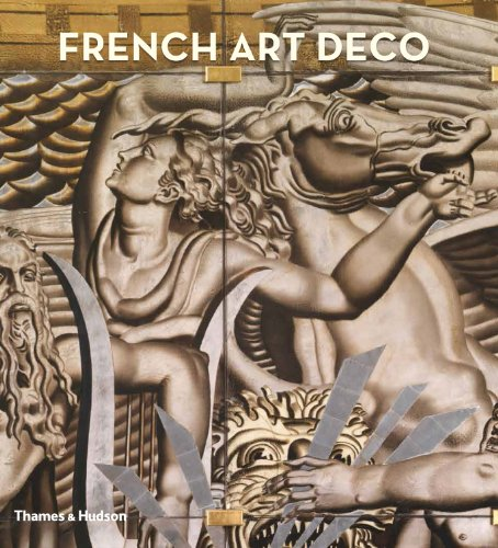 French Art Deco (Hardcover): Jared Goss
