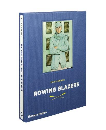 9780500517550: Rowing Blazers