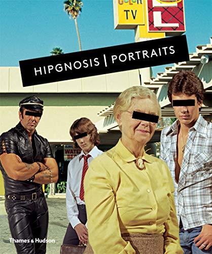 9780500517635: Hipgnosis Portraits