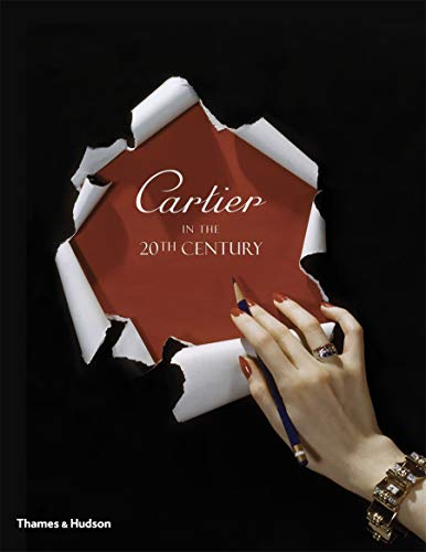 Cartier in the Twentieth Century (Hardback): Pierre Rainero, Margaret Young-Sanchez