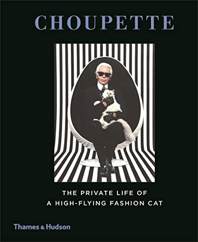 9780500517741: Choupette: The Private Life of a High-Flying Fashion Cat
