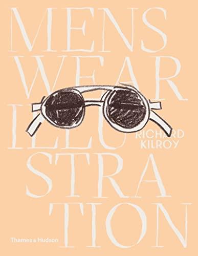 9780500517796: Menswear Illustration