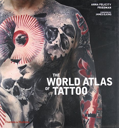 9780500517864: The World Atlas of Tattoo