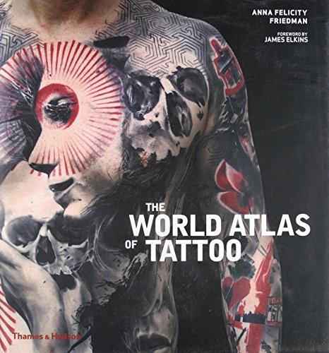 9780500517864: The World Atlas of Tattoo