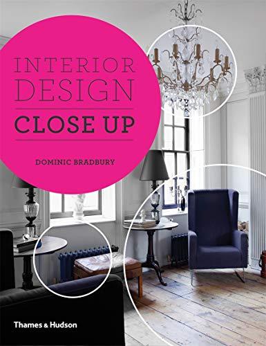 9780500517871: Interior Design Close Up