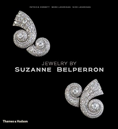 9780500517901: Jewelry by Suzanne Belperron: My Style is My Signature
