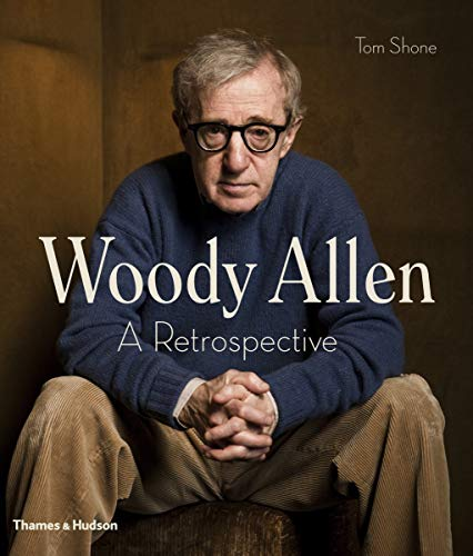 9780500517987: Woody Allen: A Retrospective