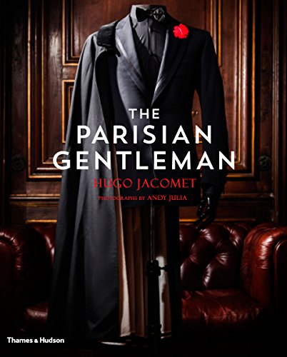 9780500518014: The Parisian Gentleman
