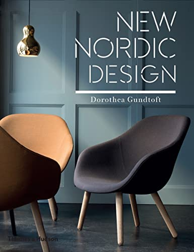 9780500518137: New Nordic Design