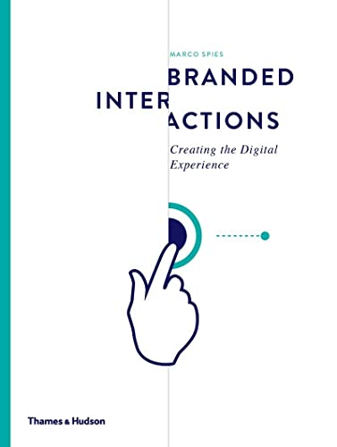9780500518175: Branded Interactions: Creating the Digital Experience