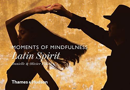 9780500518229: Moments of Mindfulness : Latin Spirit