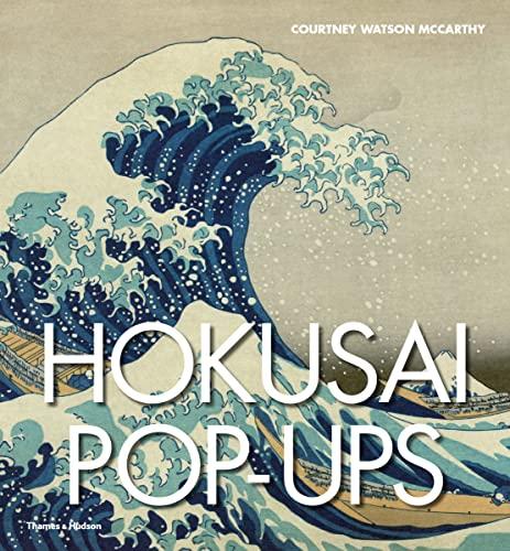 9780500518847: Hokusai pop-ups