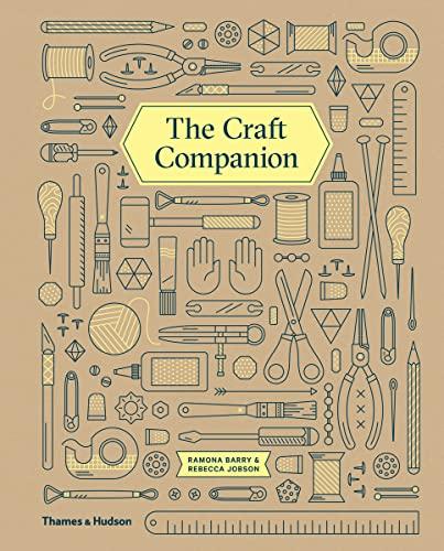 The Handmade Life (Hardcover): Ramona Barry