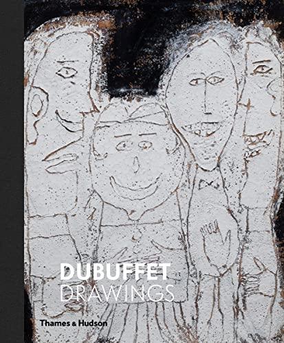 Dubuffet Drawings 1935-1962: Dervaux, Isabelle; Holben