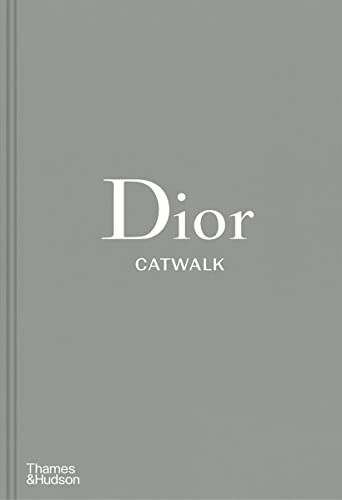9780500519349: Dior: catwalk : the complete collections [Lingua inglese]