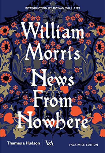 9780500519394: News from Nowhere: A Facsimile Edition