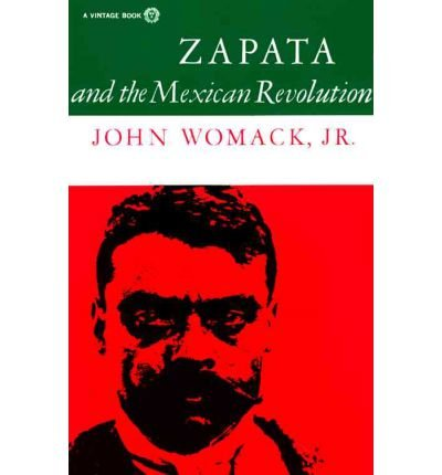 9780500530016: Zapata and the Mexican Revolution (Library of American Studies)