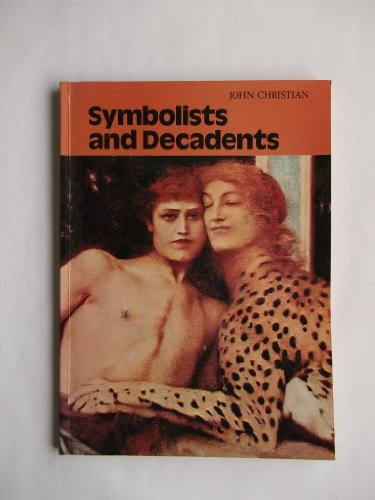 9780500530153: Symbolists and Decadents
