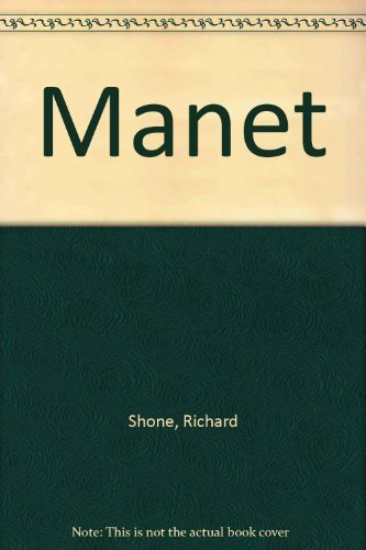 9780500530221: Manet