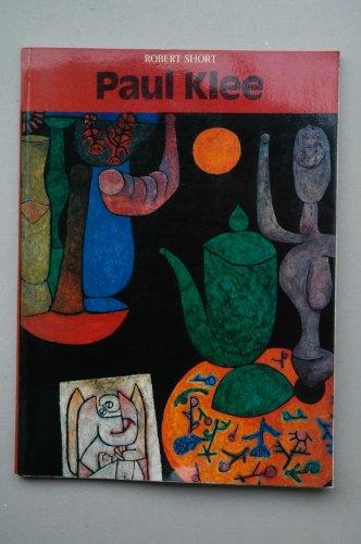 9780500530269: Paul Klee