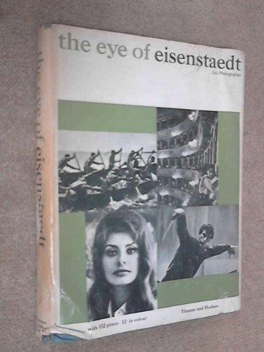 9780500540015: Eye of Eisenstaedt