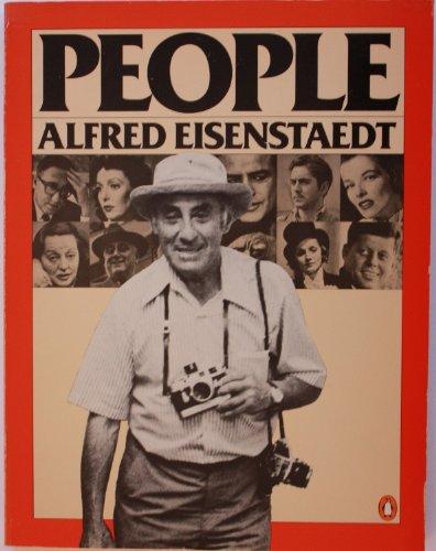 People: Eisenstaedt, Alfred