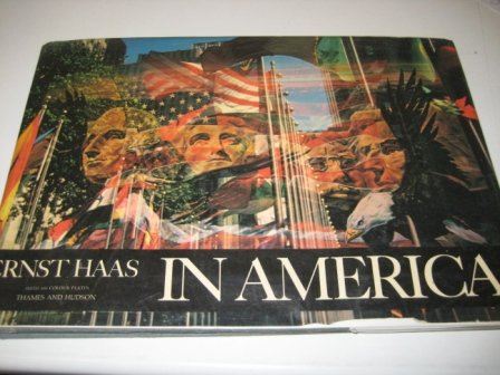 9780500540350: In America