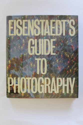 Guide to Photography (0500540446) by Alfred Eisenstaedt