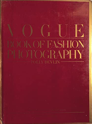 9780500540510: Vogue Book of Fashion Photography, 1919 - 1979