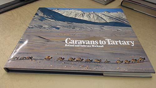 9780500540534: Caravans to Tartary