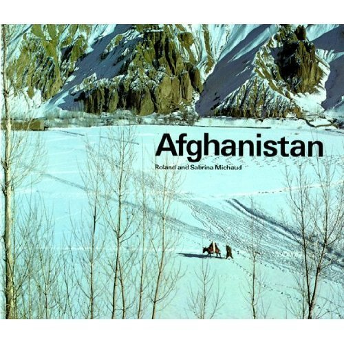 9780500540671: Afghanistan