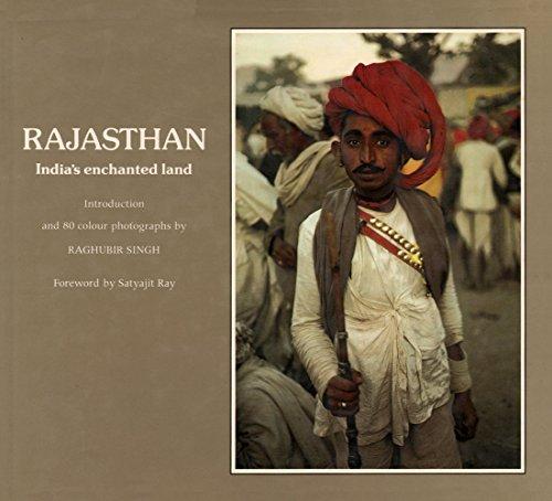 9780500540701: Rajasthan
