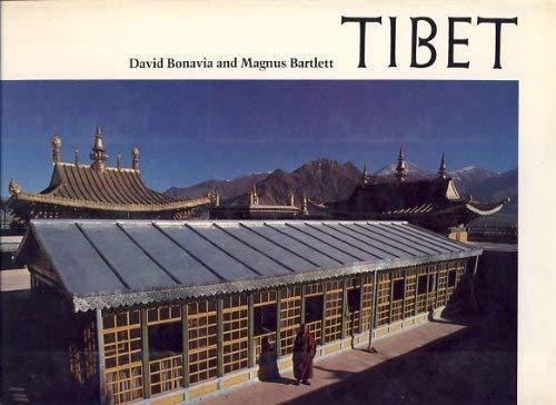 9780500540763: Tibet