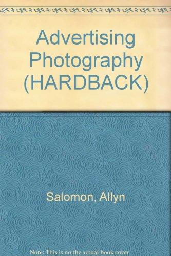 9780500540817: Advertising Photography (HARDBACK)