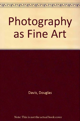 9780500540930: Photography as Fine Art