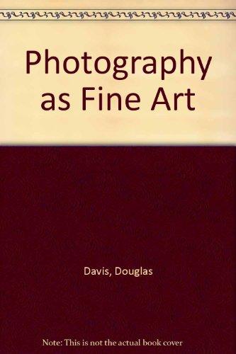 9780500540930: Photography as Fine Art