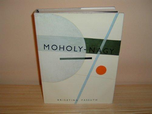 9780500540961: Moholy-Nagy