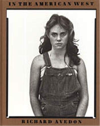 In the American West: Avedon