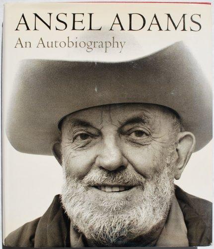 9780500541111: Ansel Adams : An Autobiography