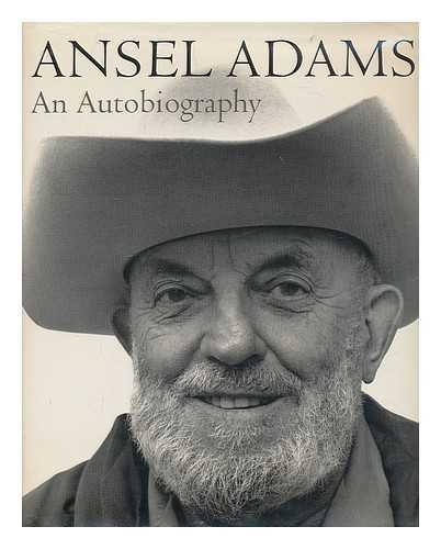 9780500541111: Ansel Adams: An autobiography