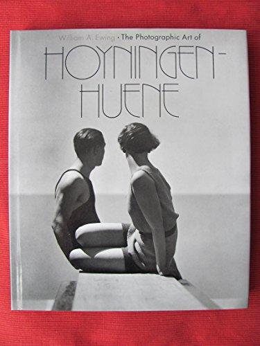 9780500541159: The Photographic Art of Hoyningen-Huene