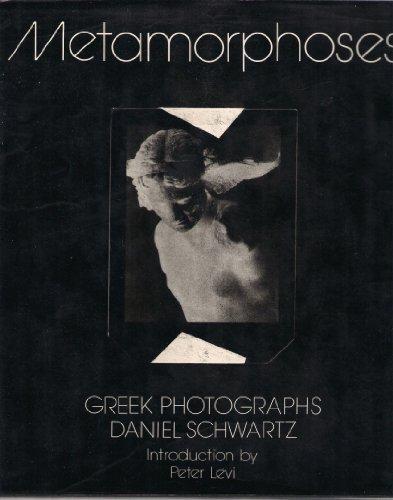 9780500541197: Metamorphoses: Greek Photographs