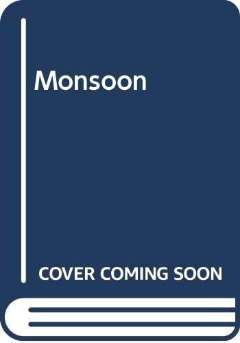 9780500541357: Monsoon
