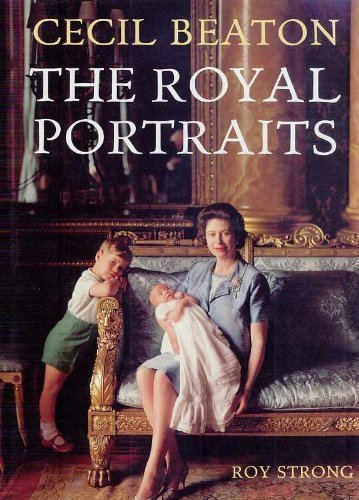 9780500541449: Cecil Beaton: The Royal Portraits