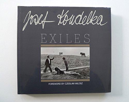 9780500541456: Exiles