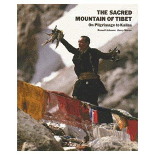 9780500541517: Kailas: On Pilgrimage to the Sacred Mountain of Tibet