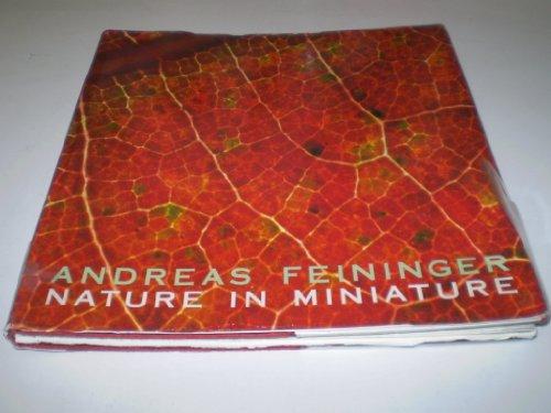 9780500541531: Nature in Miniature